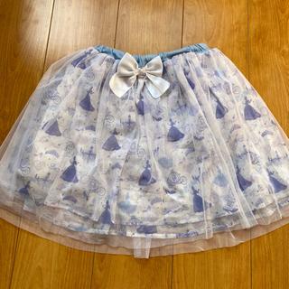 motherways - ディズニー シンデレラ スカート 140cm
