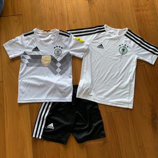 adidas - ドイツ代表 ユニフォーム 120