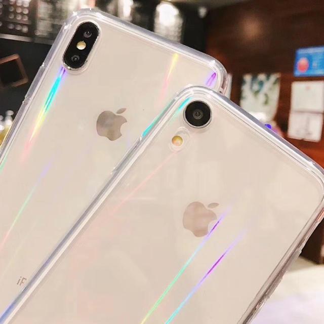 iPhone11pro  スマホケース  クリアケース ハンドメイドのスマホケース/アクセサリー(スマホケース)の商品写真