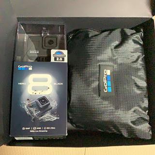 ゴープロ(GoPro)のGoPro8 HERO8 BLACK限定BOX(ビデオカメラ)