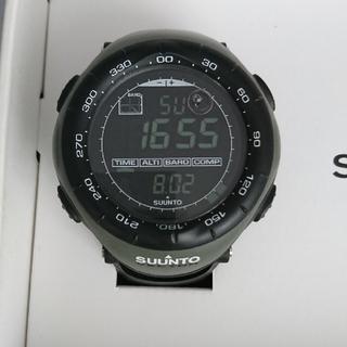 スント(SUUNTO)の【maayu様専用】SUUNTO VECTOR(腕時計(デジタル))