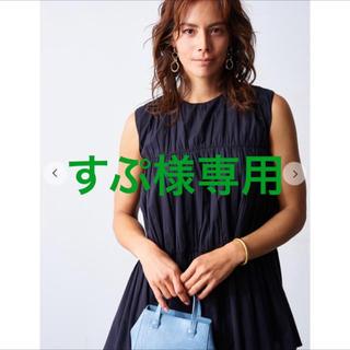 ミラオーウェン(Mila Owen)のSALE対象外❤️定価以下❤️milaowen ティアードブラウス(シャツ/ブラウス(半袖/袖なし))