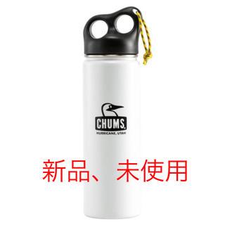 CHUMS - チャムス(CHUMS) キャンパーステンレスボトル650ml
