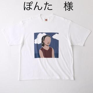 ワンエルディーケーセレクト(1LDK SELECT)のSEESEE YGM x Adriana Oliver S/S L ygm(Tシャツ/カットソー(半袖/袖なし))