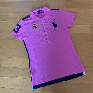 ポロラルフローレン(POLO RALPH LAUREN)のNo.3ポロシャツ ビンテージ(ポロシャツ)