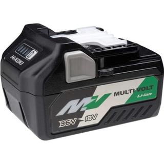 ヒタチ(日立)の新品未使用 ハイコーキ マルチボルトバッテリー BSL36A18 36V18V (工具/メンテナンス)