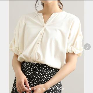 ヴィス(ViS)のvis  カットソー(Tシャツ/カットソー(半袖/袖なし))