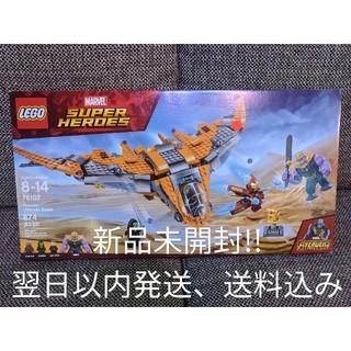 Lego - 新品未開封!! レゴ(LEGO) 76107