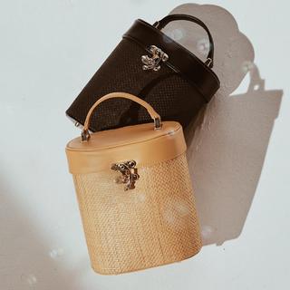 エイミーイストワール(eimy istoire)のeimy   bag(ハンドバッグ)