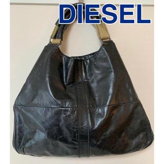 ディーゼル(DIESEL)のDiesel   ハンドバッグ レディース 革 ディーゼル(ハンドバッグ)