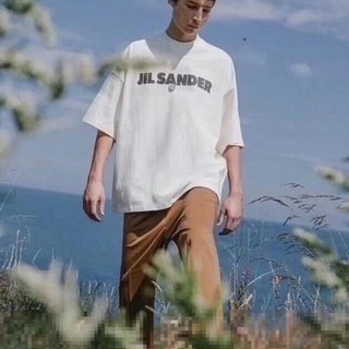 Jil Sander - 新品 Jil SanderルジルサンダーTシャツ ーズTシャツ