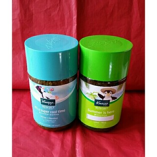 クナイプ(Kneipp)のクナイプ KNEIPP バスソルト スーパーミント ライム(入浴剤/バスソルト)
