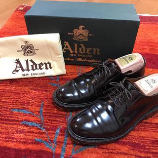 Alden - 早い者勝ち❗️Alden オールデン 990  6.5D
