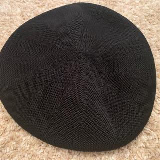 アーバンリサーチ(URBAN RESEARCH)のurban research サマーベレー(ハンチング/ベレー帽)