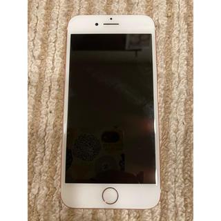 iPhone - iPhone7 128GB SIMフリー 本体のみ
