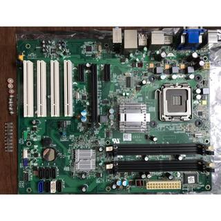 デル(DELL)の★Dell Vostro420用 マザーボード★G45A01★LGA775(PCパーツ)