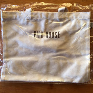 PINK HOUSE - ピンクハウス❣️トートバッグ🛍
