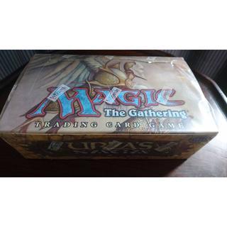 マジックザギャザリング(マジック:ザ・ギャザリング)の【英語未開封】Urza's Saga ウルザズサーガ ブースター1BOX(Box/デッキ/パック)