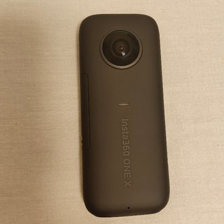 Insta360 ONE X 公式自撮り棒付(ビデオカメラ)
