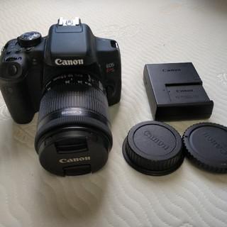 Canon - EOS kiss X8i 標準ズームレンズキット 最終値下げ