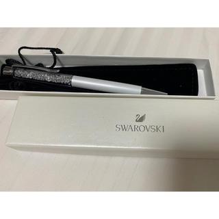 スワロフスキー(SWAROVSKI)のスワロフスキー ボールペン 新品未使用(ペン/マーカー)