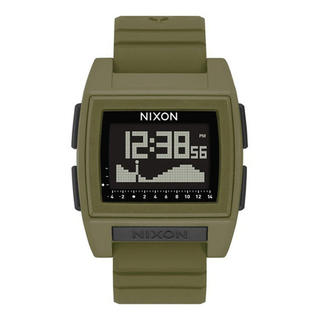 ニクソン(NIXON)のNixon ニクソン 腕時計(腕時計(デジタル))