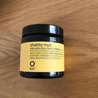 Cosme Kitchen - shabby mud シャビイマッド ローランド rolland O-WAY