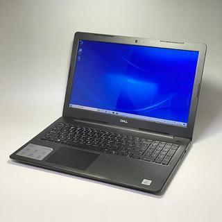 デル(DELL)のだい様 DELL Inspiron 15 3593 第10世代Core-i3(ノートPC)