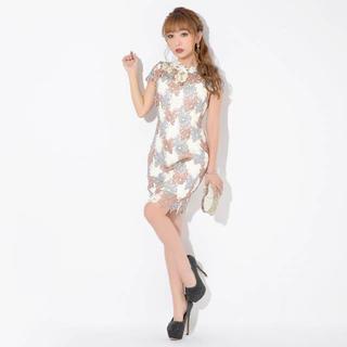 dazzy store - dazzy キャバドレス ミニドレス ワンピース レースドレス ドレス