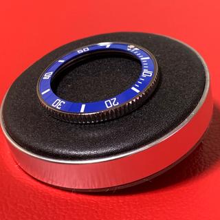 セイコー(SEIKO)の新品未使用 SEIKO 社外品 サブマリーナ 青/白  SKX007 009(腕時計(アナログ))