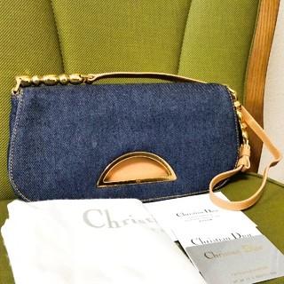 Christian Dior - 綺麗、ショルダーバッグ、ポーチ