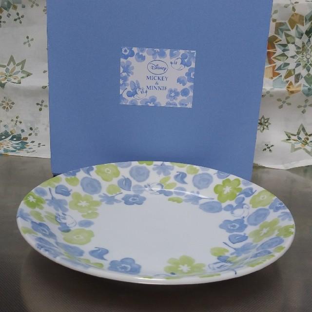 Disney(ディズニー)の*新品 Disney サラダパーティーセット* インテリア/住まい/日用品のキッチン/食器(食器)の商品写真