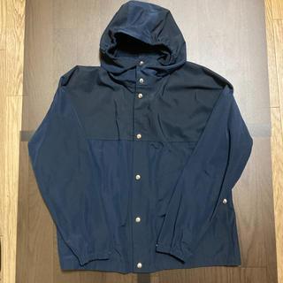 ヤエカ(YAECA)のYAECA (ヤエカ)    60/40クロスフードシャツ(マウンテンパーカー)