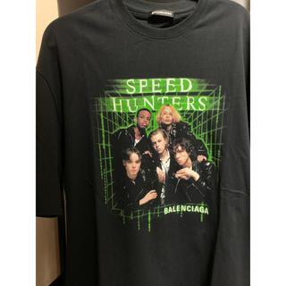 Balenciaga - balenciaga speedhunters