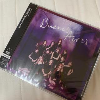エーケービーフォーティーエイト(AKB48)のIZ*ONE/Buenos Aires(K-POP/アジア)