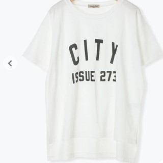 SM2 - SM2 Tシャツ ホワイト