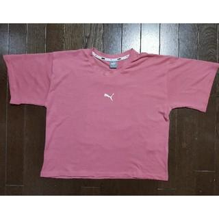 PUMA - お値下げ【新品】プーマ  Tシャツ  PUMA