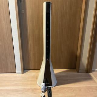 シャープ(SHARP)のシャープ プラズマクラスター スリムイオンファン(扇風機)