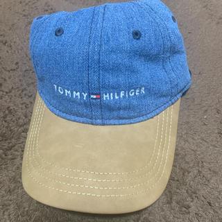 トミーヒルフィガー(TOMMY HILFIGER)のトミーヒルフィガー  キャップ❗️(キャップ)