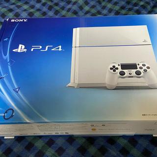PlayStation4 - 【連休に】PS4 本体容量2TB HDDに変更