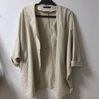カスタネ(Kastane)の未使用! kastane オーバーシャツ(シャツ/ブラウス(半袖/袖なし))
