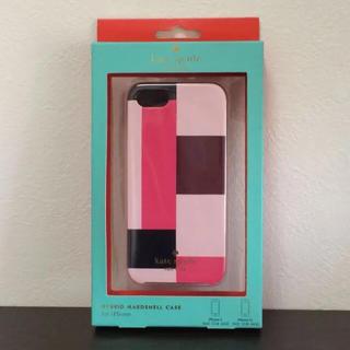kate spade new york - ☆新品☆ kate spade new york iPhone ケース 5 5s