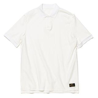 ユニフォームエクスペリメント(uniform experiment)のuniform experiment REVERSIBLE POLO(ポロシャツ)