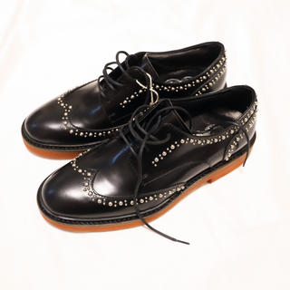 エイト(8iGHT)の8 革靴 新品未使用(ローファー/革靴)
