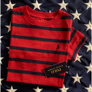 POLO RALPH LAUREN - ★SALE ★ ラルフローレンTシャツ3T/100