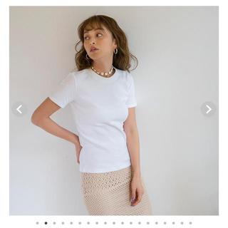 シールームリン(SeaRoomlynn)のシールームリン/searoomlynn オールドコットfit Tシャツ(Tシャツ(半袖/袖なし))