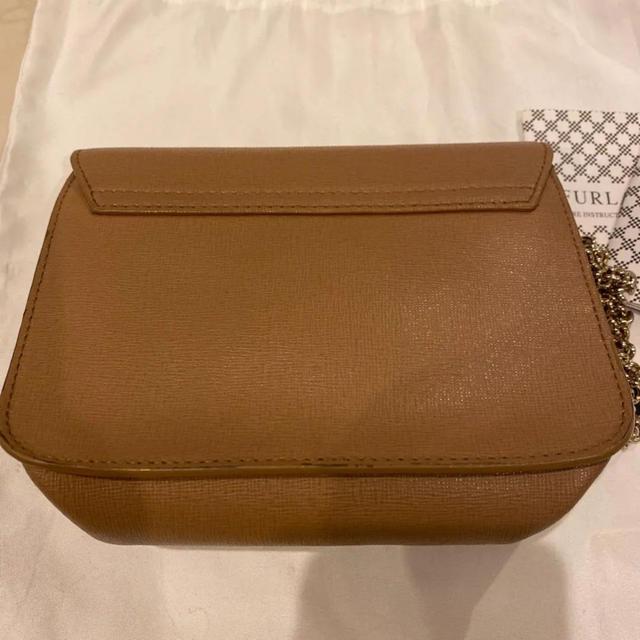 Furla(フルラ)のFURLA メトロポリス ベージュ レディースのバッグ(ショルダーバッグ)の商品写真