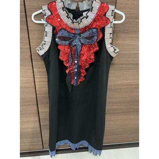 ドレス (ミニドレス)