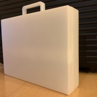 MUJI (無印良品) - 無印良品 自立収納できるキャリーケース