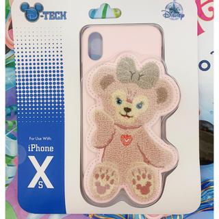 ディズニー(Disney)のシェリーメイ iPhoneケース(iPhoneケース)